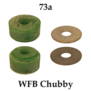 Riptide - WFB Bushings - Chubby