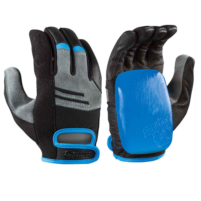 sector-9-dash-slide-gloves-blue Switchback Longboards