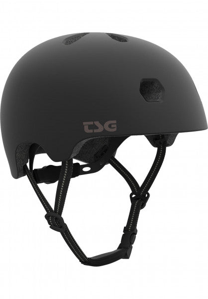 TSG - Meta Certified Helmet - Satin Black