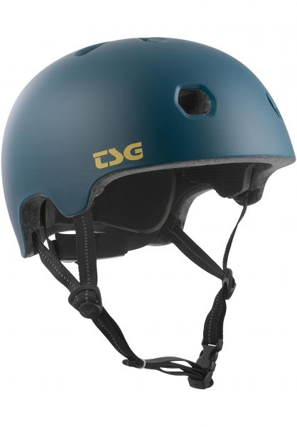 TSG - Meta Certified Helmet - Satin Jungle
