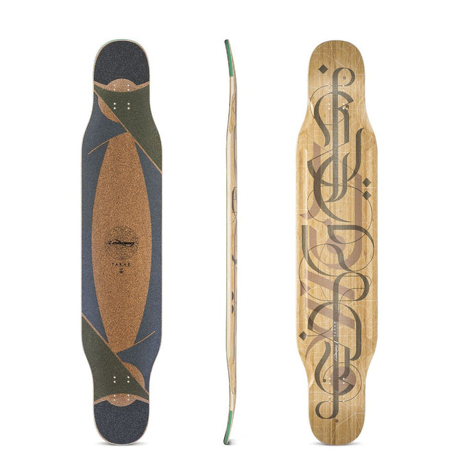 loaded-tarab-deck-47 Switchback Longboards