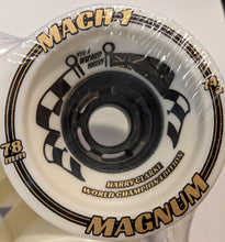Venom - Mach 1 Magnum Cannibal Harry Clarke Pro - 78mm-74a