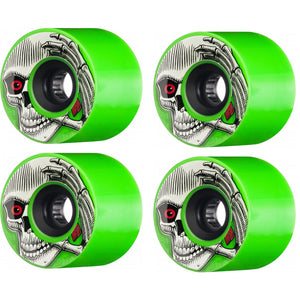 powell-peralta-kevin-reimer-skateboard-wheel-75mm-75a Switchback Longboards
