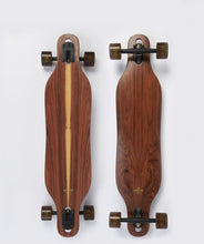 Arbor  - Drop Thru Flagship Axis Longboard Complete - 37""
