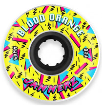 blood-orange-jammerz-60mm-82a Switchback Longboards