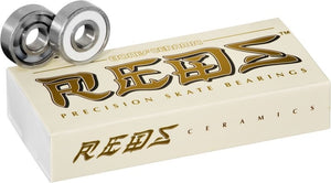 bones-ceramic-reds-bearings Switchback Longboards