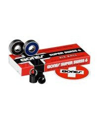 bones-super-swiss-6-bearings Switchback Longboards