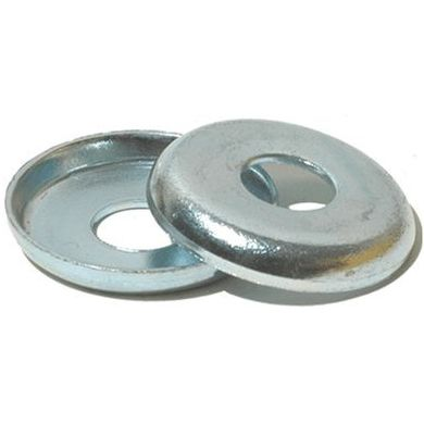 Cupped Washers - Large