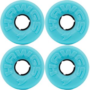 Hawgs - LIL EZ's Wheels - 60mm-78a