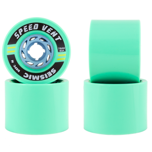 seismic-speed-vent-wheels-73mm Switchback Longboards