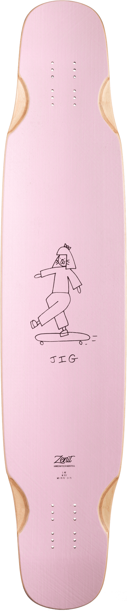 zenit-jig-2-0-deck-46 Switchback Longboards