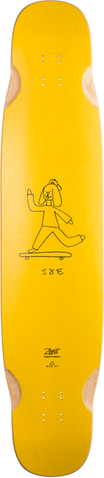 zenit-joe-deck-45 Switchback Longboards
