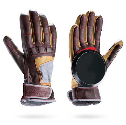 loaded-advanced-freeride-gloves Switchback Longboards