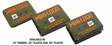mini-logo-riser-pads Switchback Longboards