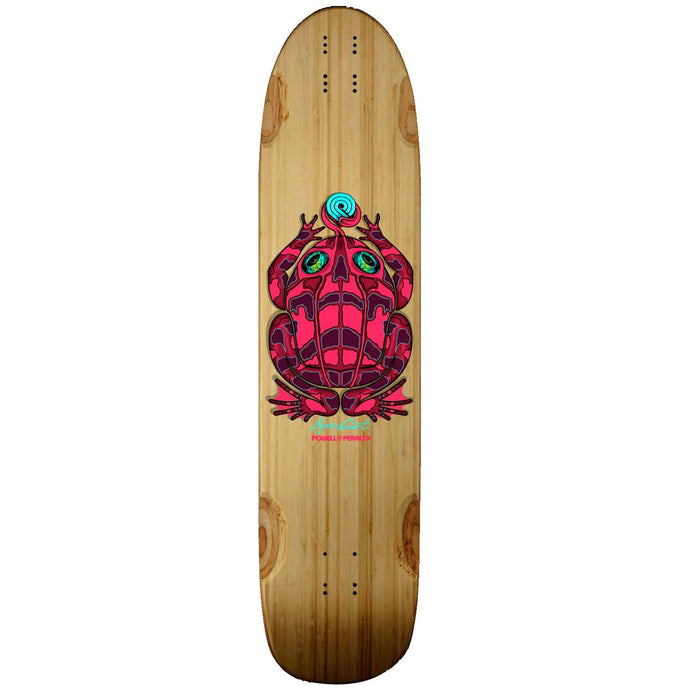 powell-peralta-mini-frog-byron-essert-deck-37 Switchback Longboards