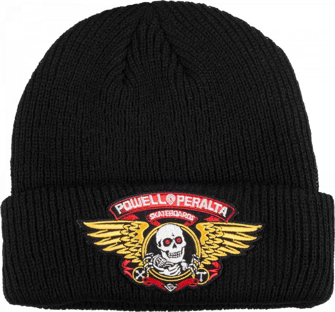 powell-peralta-toque-winged-ripper Switchback Longboards