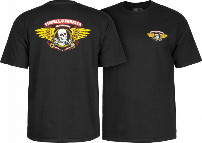 powell-peralta-winged-ripper-tee Switchback Longboards