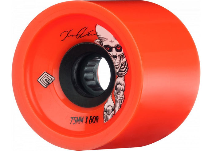 powell-peralta-kevin-reimer-skateboard-wheel-75mm-80a Switchback Longboards