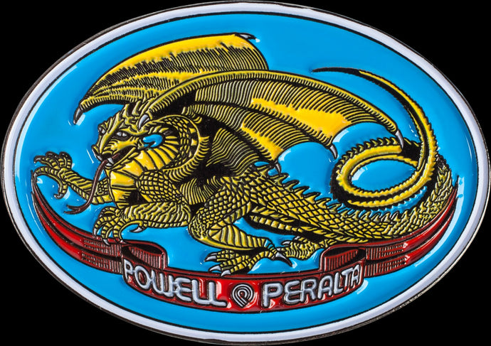 powell-peralta-pin-caballero-dragon-pin Switchback Longboards