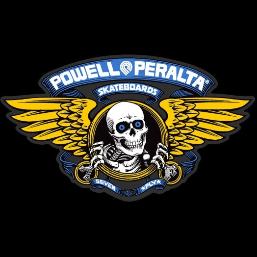 powell-peralta-ramp-sticker-winged-ripper-12-blue Switchback Longboards