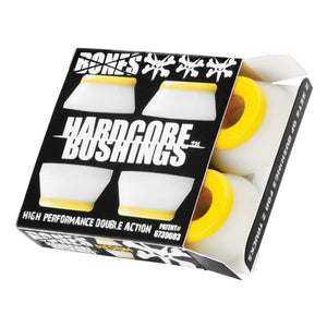 Bones - HardCore Bushings - Street Set