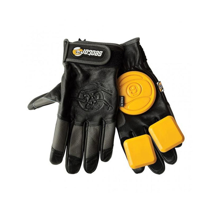 Sector 9 - Surgeon Slide Gloves