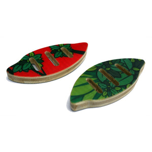 rayne-bamboo-foot-stop-toe-jamz Switchback Longboards
