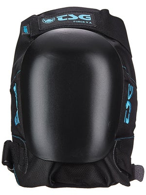 TSG - Force V A Knee Pads - Black