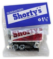 shortys-skateboard-hardware-sets Switchback Longboards