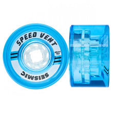 seismic-speed-vent-wheels-85mm-crystal-clear Switchback Longboards
