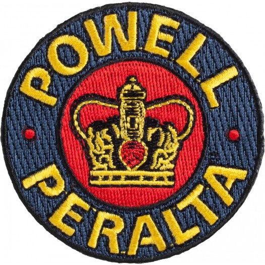 Powell Peralta - Supreme OG Patch