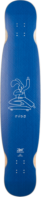 zenit-judo-deck-44 Switchback Longboards