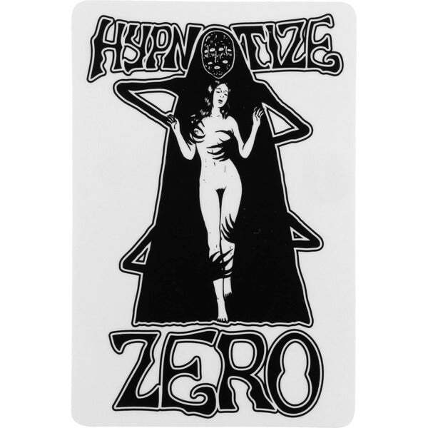 Zero Hypnotize Sticker