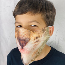 Load image into Gallery viewer, Cat Lightweight Animal Mask - EBALIDA