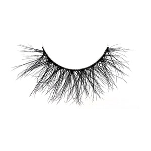 Luna 3D Mink Lashes - Shop Glam Fairy