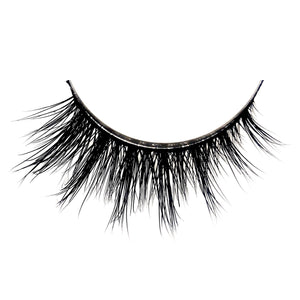 Dolly Siberian Mink Fur Lashes - EBALIDA