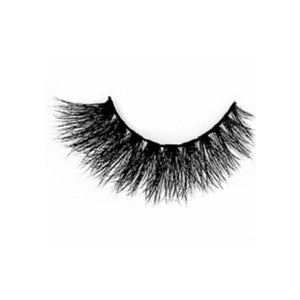Cleo 3D Mink lashes - Shop Glam Fairy