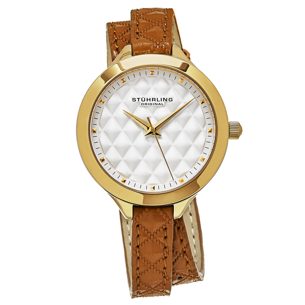 658.02 (Reloj Stürling para Mujer Cuarzo Vogue Deauville 658) (4597894742153)