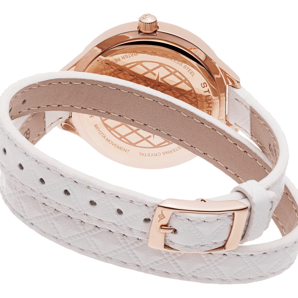 658.03 (Reloj Stürling para Mujer Cuarzo Vogue Deauville 658) (4597894742153)