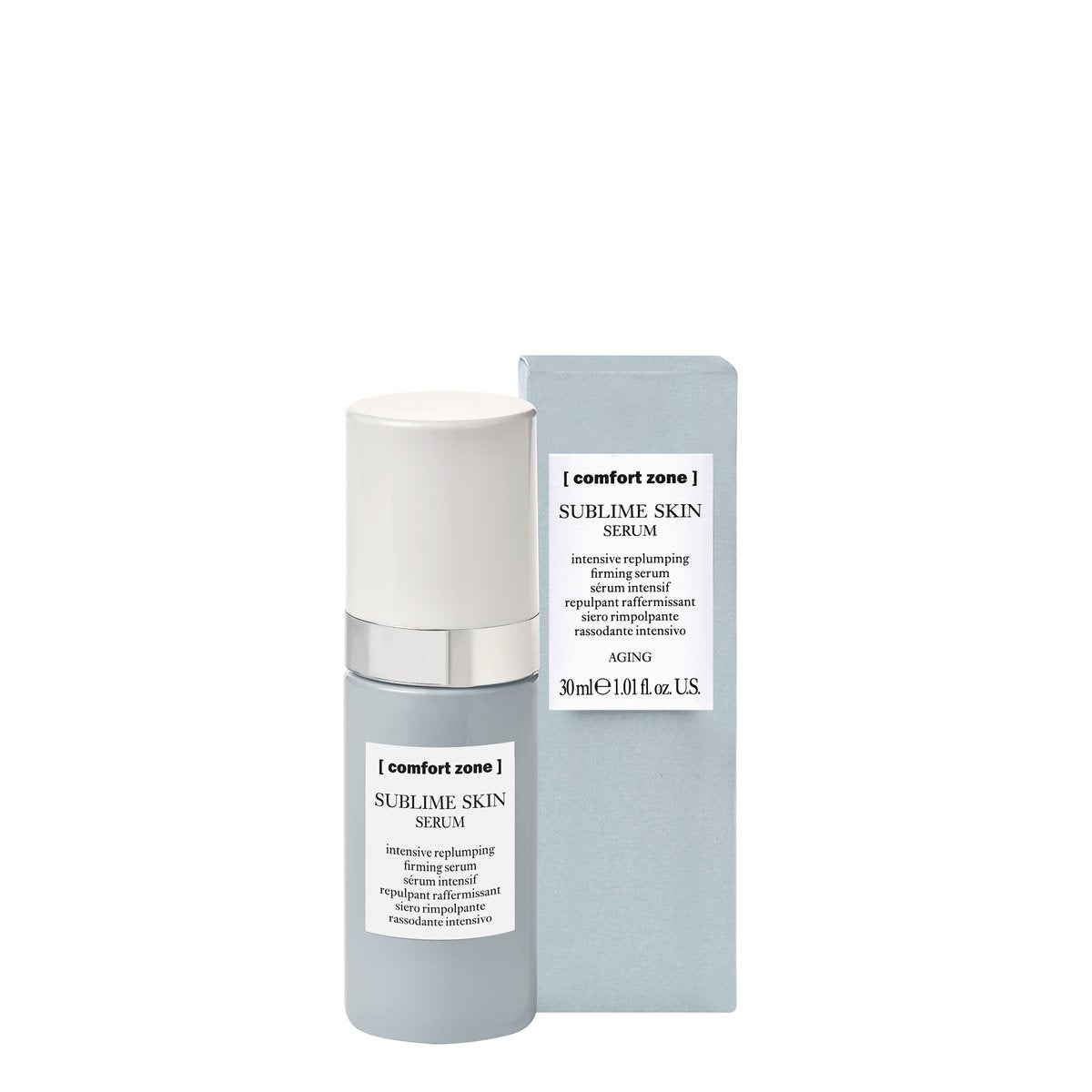 Sublime Skin Serum