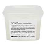 LOVE/ curl conditioner