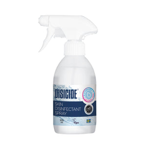 Disicide Skin Disinfectant Spray 300ml