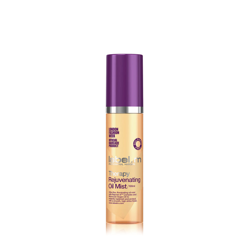 Therapy Rejuvenating Radiance Oil Mist