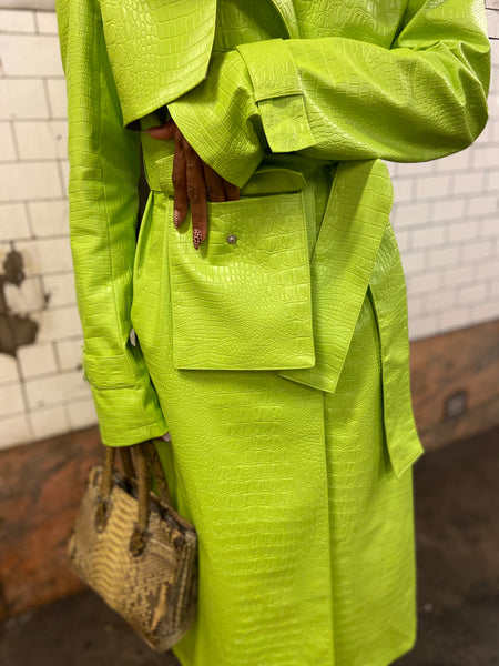 Epiphany Trench