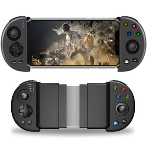 KINVOCA Mobile Game Controller | Bluetooth Phone Controller for Android/iOS/iPhone | for PUBG, MOBA & FPS