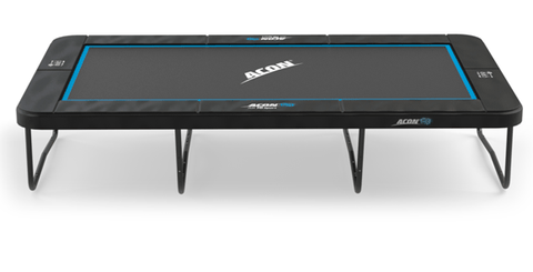 Acon Air 1 8 Trampoline Black Frame Acon Usa