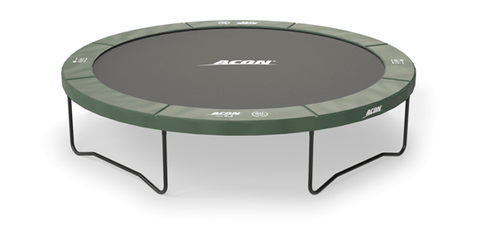 Trampoline Package Acon Air 16 Sport Hd Acon Usa