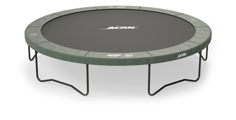 ACON Air Trampoline 15 foot