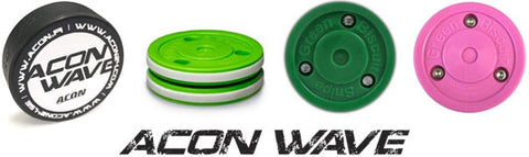 ACON Wave ice hockey accessories