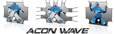 ACON Wave ice hockey goalies